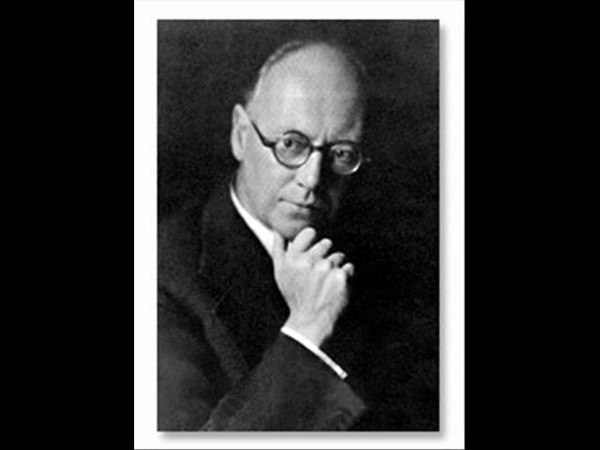 Egon Petri plays Liszt Transcendental Etude No. 9