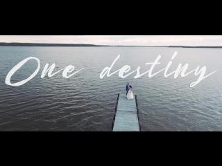 One destiny | wedding