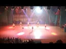 Донецк, 20.05.2018, 1 место, старшая группа, Mix Drive,INDIGO