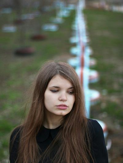 Маша Дьякова