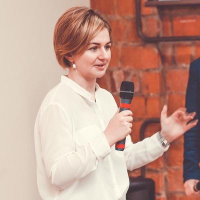 Мария Кулькова