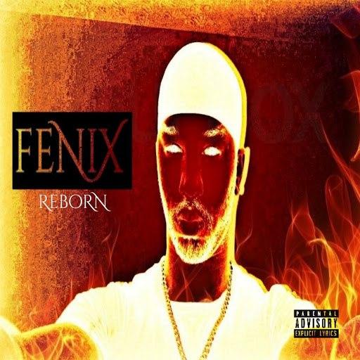 FeniX альбом Reborn