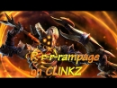 By_Luck1ezs (Rampage №3)