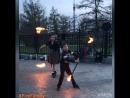 Fire Family ВДНХ