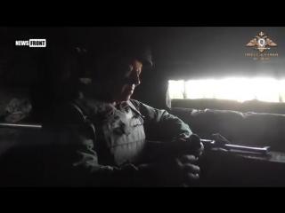 Бойцы ВСУ бросают свои позиции
