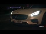 LIRANOV – Кружева (2018)(Mercedes vidio)