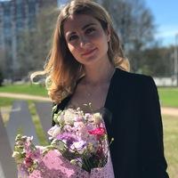 Яна Теряева
