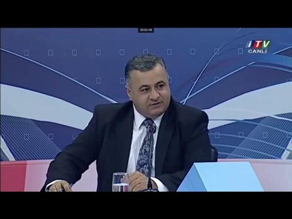 Sonuncu Seçki Debatında Hafiz Hacıyevin çıxışı (03.04.2018)