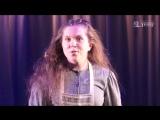 Отрывок из спектакля «Ӧшынын би (Свет в окне)» | Коми-Пермяцкий театр