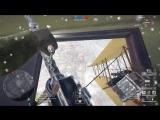 Battlefield 1 Перезарядка