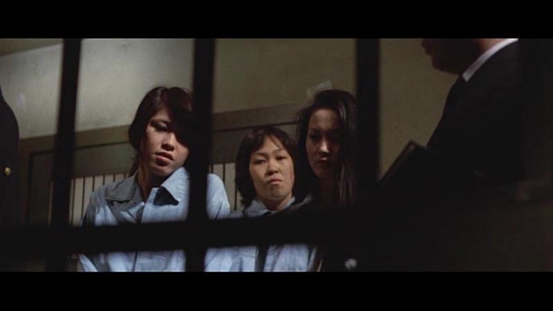 худ.фильм про тюрьму(есть бдсм,bdsm) True Story of Woman in Jail: Sex Hell(Подлинная история заключённой: Сексуальный ад) - 1975