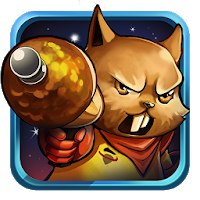 Install  Kluno: Hero Battle - Apps on Google Play [MOD]