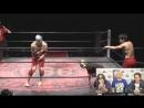 Diner Mask, Diner Mask 2 vs. Kuniaki Konayashi, El Solare (666 vol. 81)