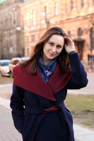 Виктория Заклинская