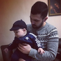 Аватар Мгера Хачатряна