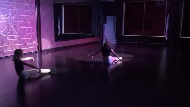 Contemporary Школа танцев Романа Ковгана