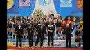 Хмельницький жіночий волейбольний клуб Новатор - чемпіон України в вищій лізі