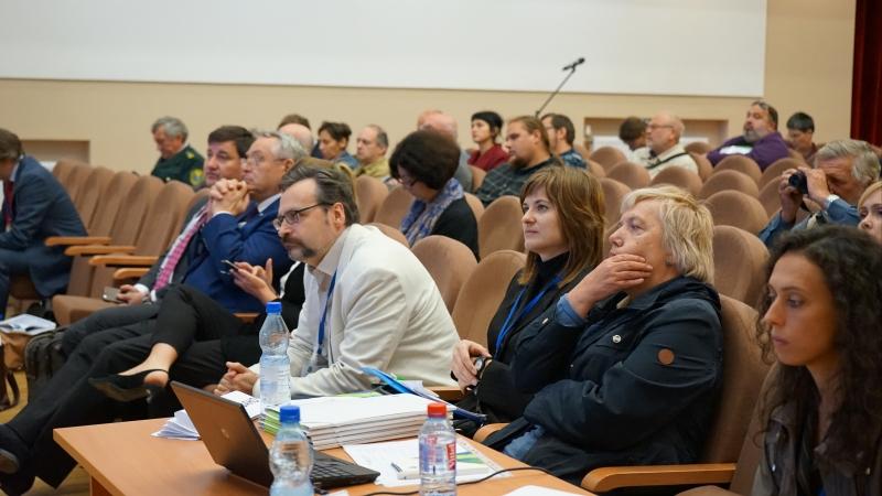 Общественные слушания по проекту Северный поток - 2