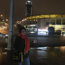 Тахмина Молдыбекова фото #41