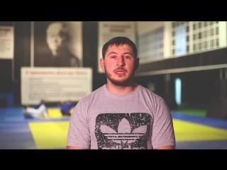 Сергей Миронов, президент федерации ММА ДНР - приглашение