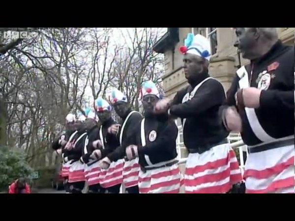 The Most Unusual Dance in England? - Still Folk Dancing...After All These Years, Preview - BBC Four