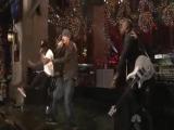Eminem feat Lil Wayne - No Love Live on SNL - 360HD - VKlipe.com