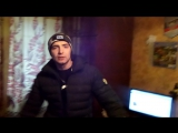 Максим Кипишь - Отрывок из нового трека 5 (Live)