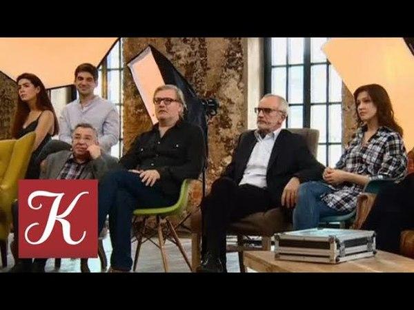 Римас Туминас Ближний круг Телеканал Культура