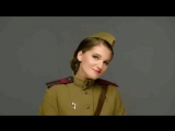 Тетяна Дегтярьова - Made in Ukraine-Смуглянка