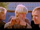 Фрагмент 2 х/ф Американка (1997) Россия, реж. Дмитрий Месхиев