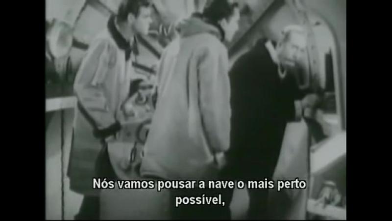Flash Gordon - Soldados do Espaço Conquistam o Universo - 3 parte 1940 - Legendado
