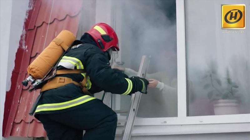 Стать пожарным - значит, стать почти сверхчеловеком: какие нормативы сдают брандмейстеры?