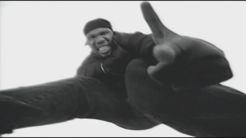 KRS-One - Sound Of Da Police (1993)