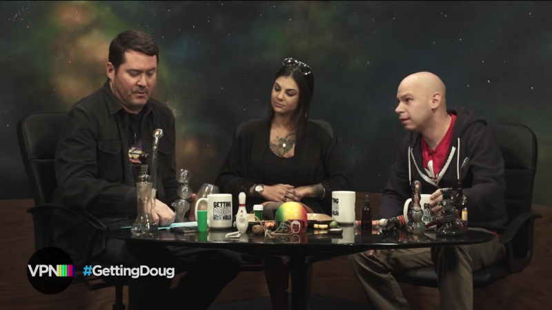 Bonnie Rotten John Roy Getting Doug with High