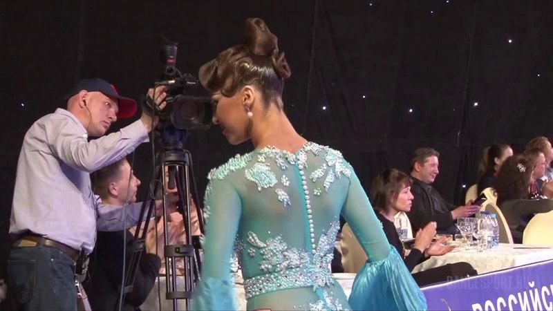 Брянцев Максим - Зайцева Мария, Final Viennese Waltz