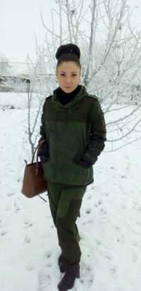 Ирина Олех