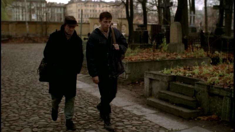 НАСТОЯЩИЙДРУГИБРАТПОКРОВИВСПб1997