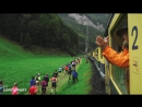 Jungfrau Marathon самый красивый горный марафон мира
