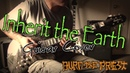 Burn The Priest - Inherit The Earth Guitar Cover (The Accused)