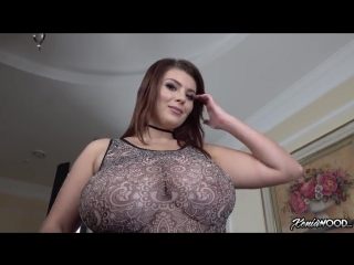 trailer xenia wood -IM READY, ARE YOU
