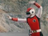 [dragonfox] Choushinsei Flashman - 01 (RUSUB)