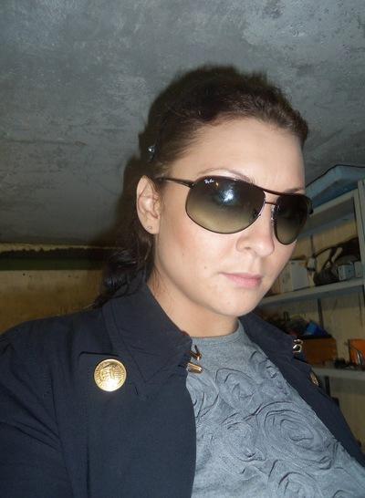 Виктория Паскина