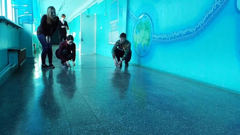 9 .02.2018- видео по запуску самодельных машинок-10 е классы. » Freewka.com - Смотреть онлайн в хорощем качестве