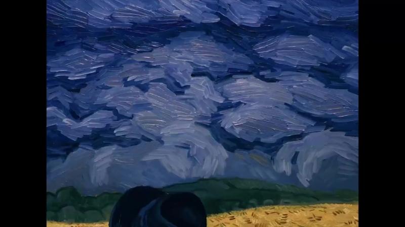 Ван Гог. С любовью, Винсент - Русский трейлер (дублированный) 1080p
