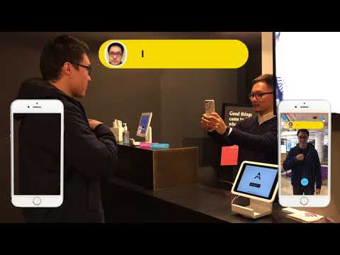 Verizon Connected Futures III - SOCIAL VR/AR - ARSL Presentation Final