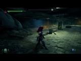 11 минут геймплея Darksiders III