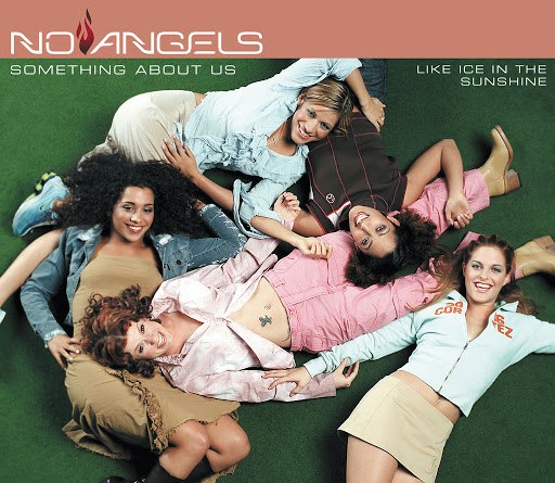 No Angels альбом Something about us