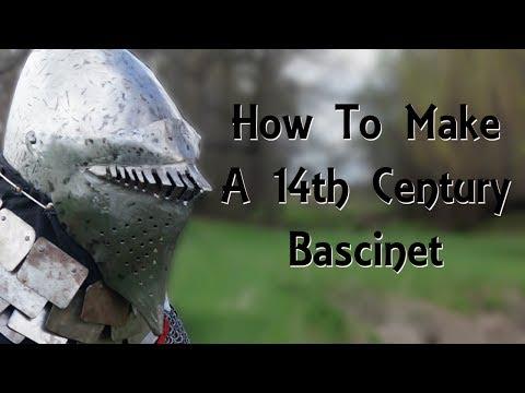 How to make a Bascinet