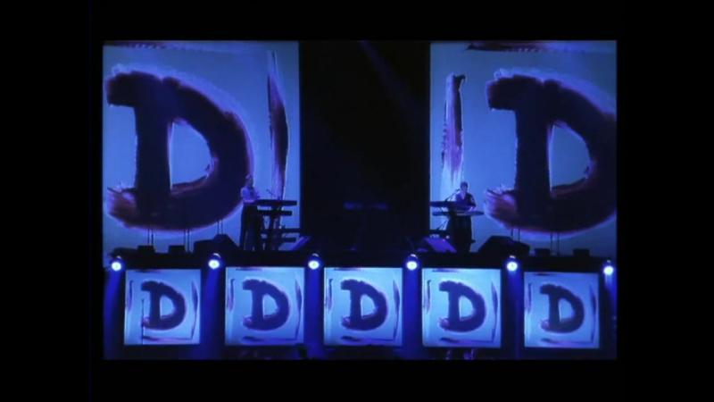 Depeche Mode - Devotional Tour 1993 ᴴᴰ 20 YEARS (2013)