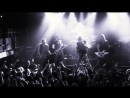 The Crown - Live at Sticky Fingers  2015